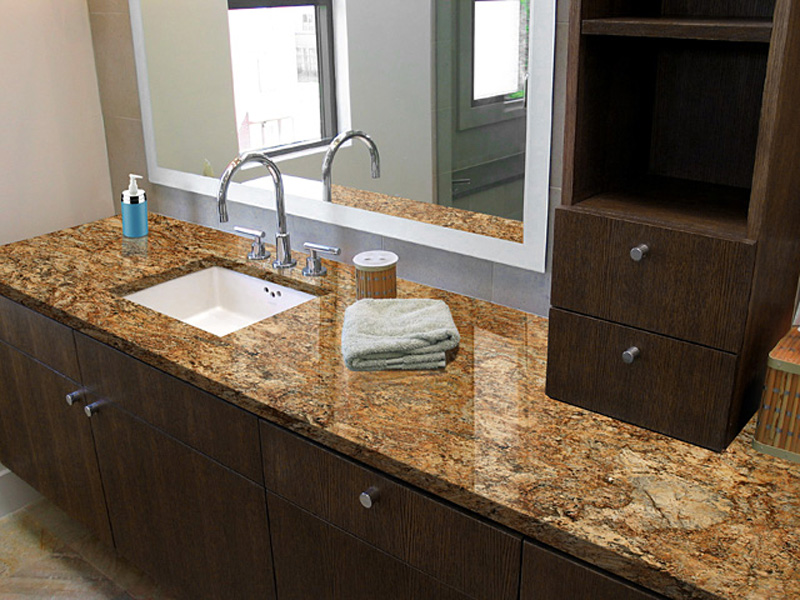 Planet Marble Granite & Tile |Counters & Kitchen Design