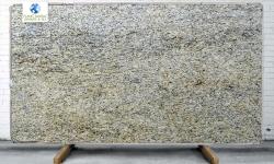 Giallo-Ornamental-Polished-Granite-Slab-Random