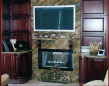 Granite Countertops and Cabinets